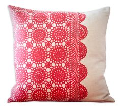cushion Soft Furnishings, Cushions, Throw Pillows, Knitting, Crochet, Nooks, Bedrooms, Cover, Products