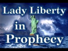 Statue of Liberty Found in Bible Prophecy