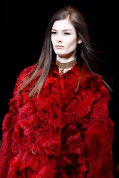 so glam Versace FW 2014/ 2015
