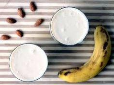 Day Off Diet Recipes, Dr Oz's Almond Butter Banana Smoothie