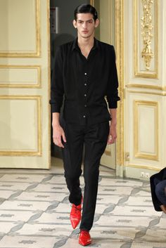 1st June 2014 - Evening - Alexis Mabille Fall 2012