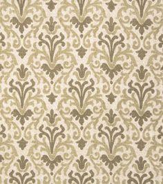 Upholstery Fabric- Jaclyn Smith Cider Avocado: upholstery fabric: home decor fabric: fabric: Shop | Joann.com