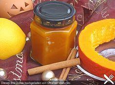 Weihnachtliche Kürbismarmelade, ein schönes Rezept aus der Kategorie Herbst. Bewertungen: 5. Durchschnitt: Ø 3,7.