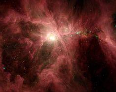 Снимки орбитального телескопа Хаббл. Туманности и Галактики