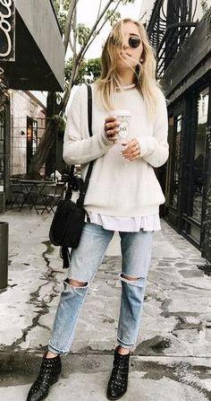 Denim Jeans | Denim Shorts | Denim Skirt | Denim Jacket | Skinny Jeans | Boyfriend Jeans | Mom Jeans | Personal Style Online | Fashion For Working Moms & Mompreneurs