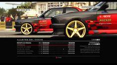 Nº 21 GRID AUTOSPORT BARCELONA – CASCO HISTÓRICO  – BMW E30 M3 CUP   Car...