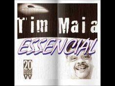 """TIM MAIA - (ESSENCIAL  TODOS SEUS SUCESSOS """"GOSTAVA TANTO DE VOCÊ"""")"""
