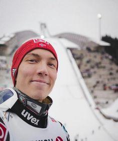 Ski Jumping, Jumpers, Norway, Skiing, Babe, Sky, Fashion, Ski, Heaven