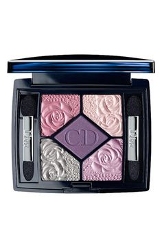 54857933ac52 Dior  5 Couleurs - Garden Party Garden Roses  Eyeshadow Palette available  at Nordstrom Pastel