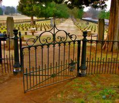 Carnton Plantation - McGavock Cemetery #gottalovefranklin
