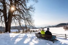 Austria, Snow, Outdoor, Villach, Winter Vacations, Slovenia, National Forest, Road Trip Destinations, Outdoors