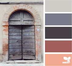 website to help you search and find the color palette you love! ... I had fun here :)