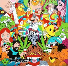 Drugs you know you love them❤️❤️