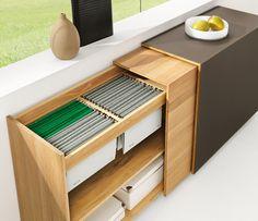 Cubus Office Storage Cabinet image 1 - medium sized