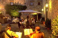 Castello di Spaltenna Exclusive Tuscan Resort & Spa (Gaiole in Chianti, Italy) - Jul 2016 Hotel Reviews - TripAdvisor