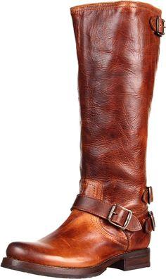 FRYE Women's Veronica Zip Boot