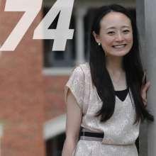 Darlington School Alumni Profile: Minaka Makita ('02)