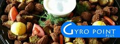Gyro Point Plus, 77 S. Liberty Drive, Stony Point NY 10980 (845)271-3304