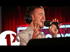 Maverick Sabre covers Freak Of The Week and Don't Let Go (Love) - YouTube