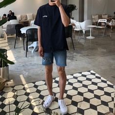 107 unutterable urban dresses style ideas – page 1 Stylish Mens Outfits, Casual Outfits, Fashion Outfits, Mens Fashion Shorts, Rock Outfits, Hipster Outfits, Stylish Clothes, Emo Outfits, Simple Outfits