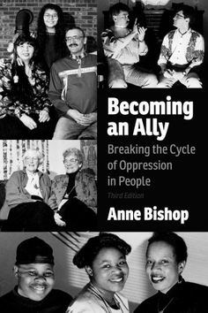 Becoming an Ally, 3rd Edition – Fernwood Publishing