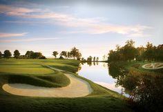 Kings Mill Golf Course, Williamsburg, Va.