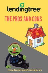 Lendingtree Pros And Cons Lendingtree Lending Company Mortgage Marketing