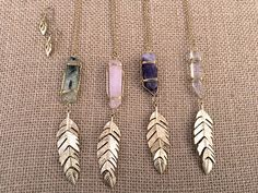 Long Necklaces & Sets - 14 Styles! | Jane