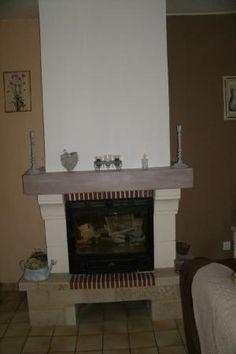 relooking de ma pi ce vivre page 5 maison. Black Bedroom Furniture Sets. Home Design Ideas