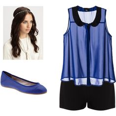 """CUTE"" by unicorngirly19 on Polyvore"