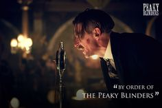 What was your favourite quote from Series II of Peaky Blinders?
