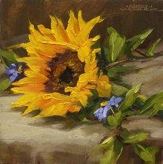 Karen Werner - Paintings