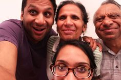 PBS | Meet the Patels -   Actor/filmmaker Ravi Patel explores trying an arranged marriage in this charming comedic documentary.