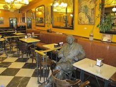 Haiku: Cafe Conversations... Cafe Novelty Eavesdropping | Mirth And Motivation