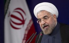 Iran's Rouhani Boasts: I Rejected Obama Five Times