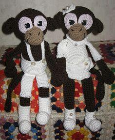 Suden silmukat: Valmista tulee pikkuhiljaa My Cousin, Cousins, Crochet, Amigurumi, Ganchillo, Crocheting, Knits, Chrochet, Quilts