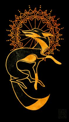 Teumessian fox greek mythology - photo#18
