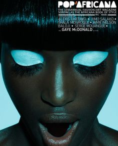 Pop/Africana Magazine