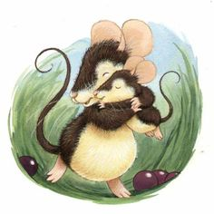 mouse_cute_character_licensed_Advocate_art_illustration_agency
