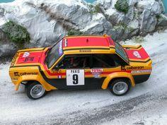 Fiat 131 Abarth Gr4 Maserati, Ferrari, Road Race Car, Race Cars, Alfa Romeo, Retro Cars, Vintage Cars, Mopar, Dodge