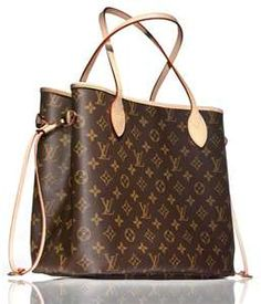 Louis Vuitton~ Large Neverfull!!  I LOVE mine!