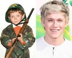 awwww hes was so adorable and he still is