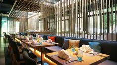 Botanica Khao Yai Resort by MADA, Nakornratchasima   Thailand hotel hotels and restaurants