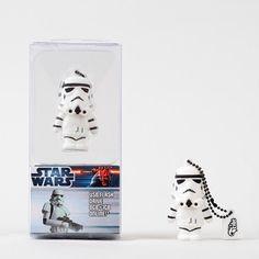 Stormtrooper Pen Drive - 8GB - €17,99