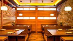 New York City's 12 Hottest Sushi Restaurants - Eater NY (July 2015)