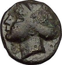 GAMBRION in MYSIA 400BC Apollo Gorgoneion Aegis Ancient Greek Coin RARE i50574 https://trustedmedievalcoins.wordpress.com/2016/01/01/gambrion-in-mysia-400bc-apollo-gorgoneion-aegis-ancient-greek-coin-rare-i50574/