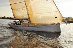 2014 Essence 33 Daysailer Sail New and Used Boats for Sale -