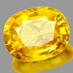 Yellow Sapphire or Pukhraj is a precious gemstone to get benefits in ones career and health issues.
