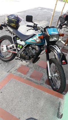 Yamaha, Motorcycle, Bike, Vehicles, Dan, Military Gear, Motorcycles, Bicycles, Colombia