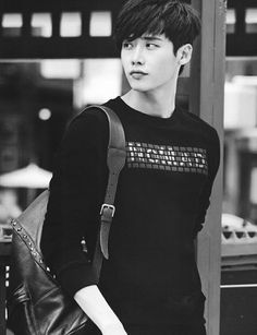 lee jong suk | Tumblr - image #2457386 by LADY.D on Favim.com